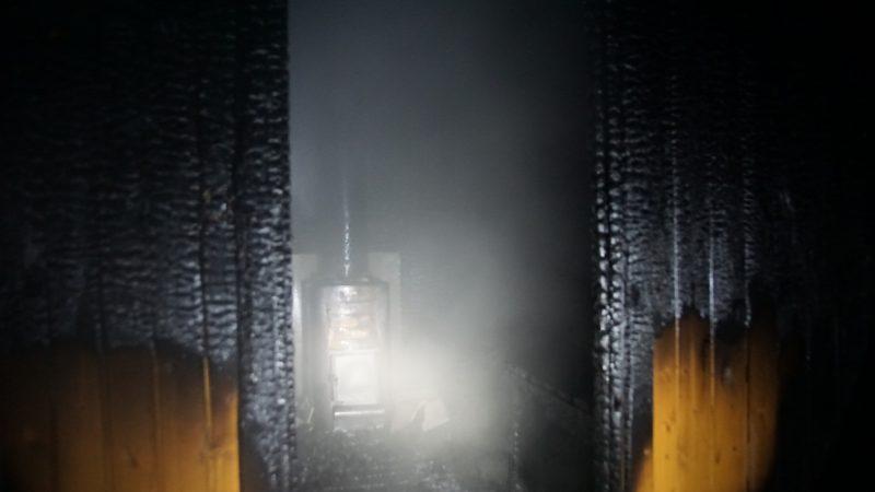 Sindelfingen: Brennende Fass-Sauna