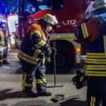 Herrenberg: Evakuierungsmaßnahmen nach defekter Gasleitung